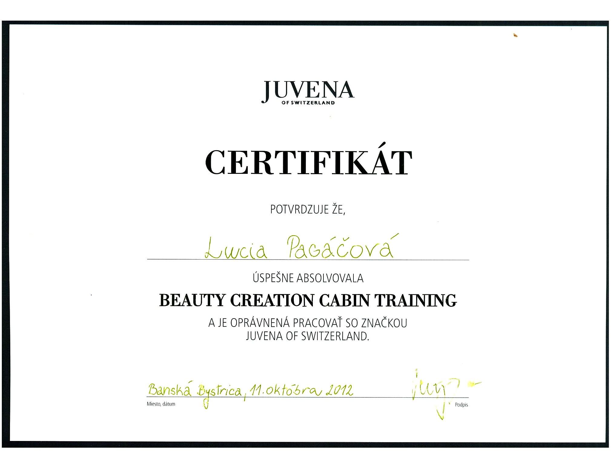 certifikat-beauty-bratilava